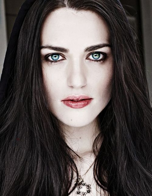 White and katie black mcgrath