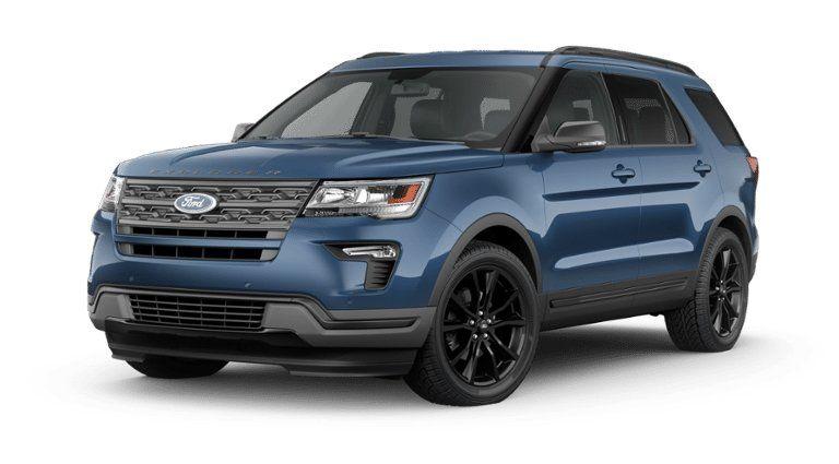 Ford Dealership San Diego >> 2019 Ford Cars Trucks Kearny Pearson Ford Ford Dealer