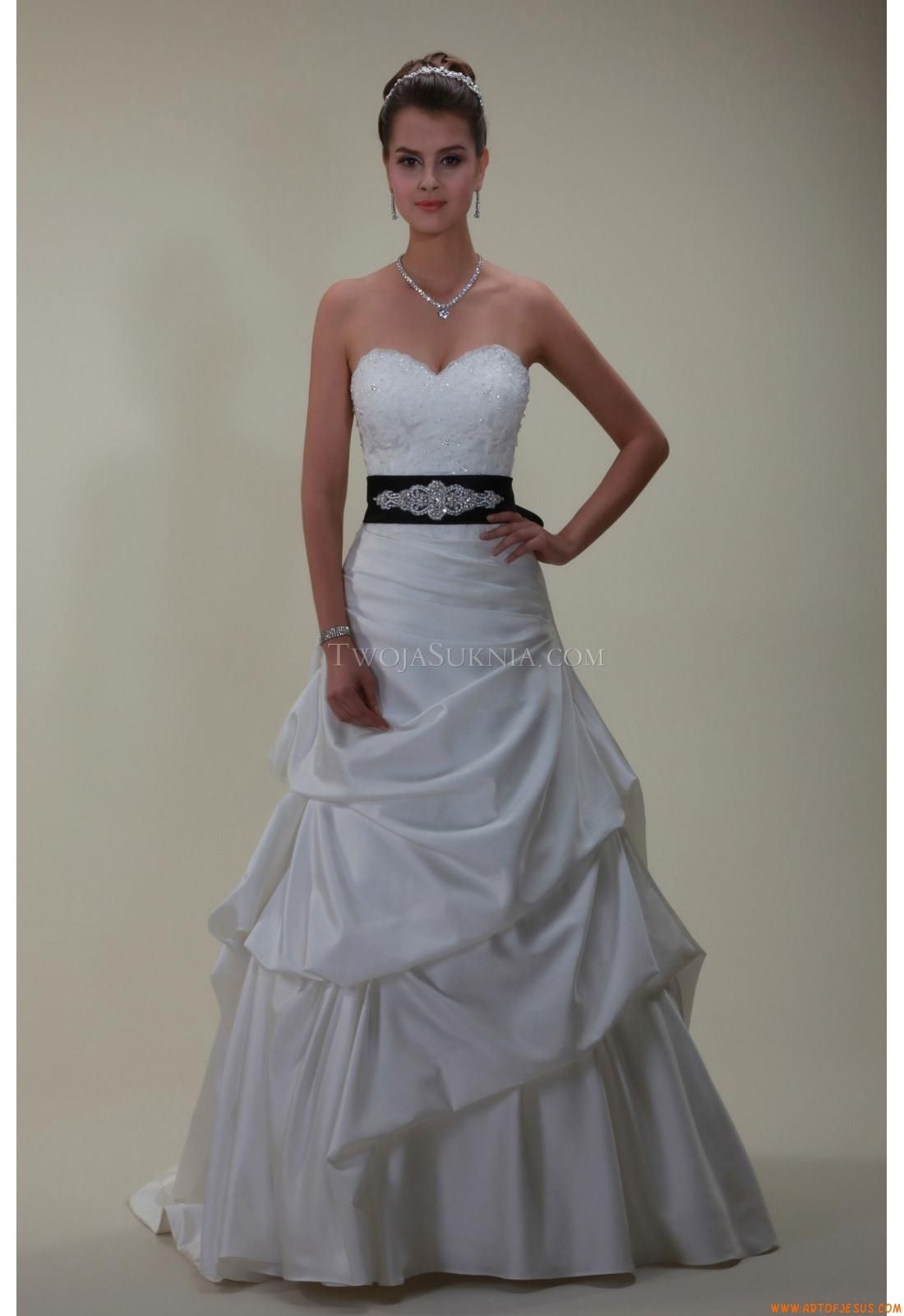 Wedding Dresses Venus AT4558 Angel & Tradition 2013 | discount ...