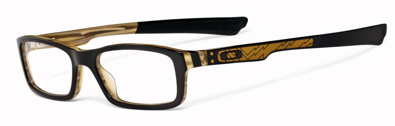 Oakley Bucket Eyeglasses Black Pallet 0x1060 0153 Oakley