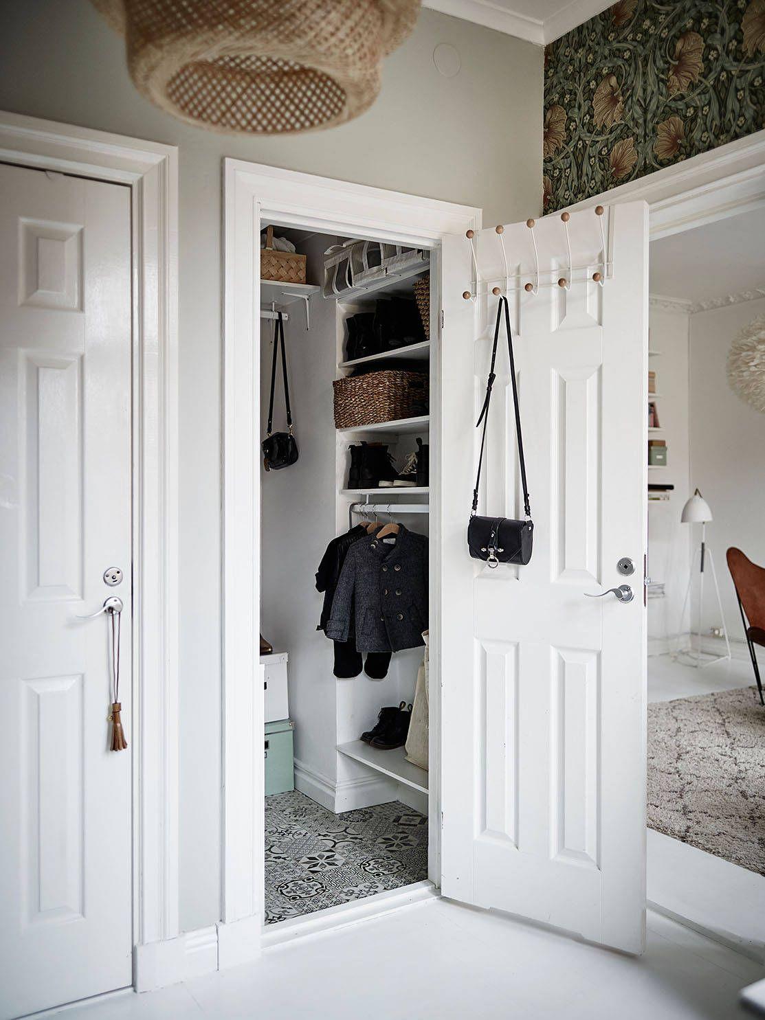 klädkammare | interior | pinterest | sovrum, inredning och drömrum