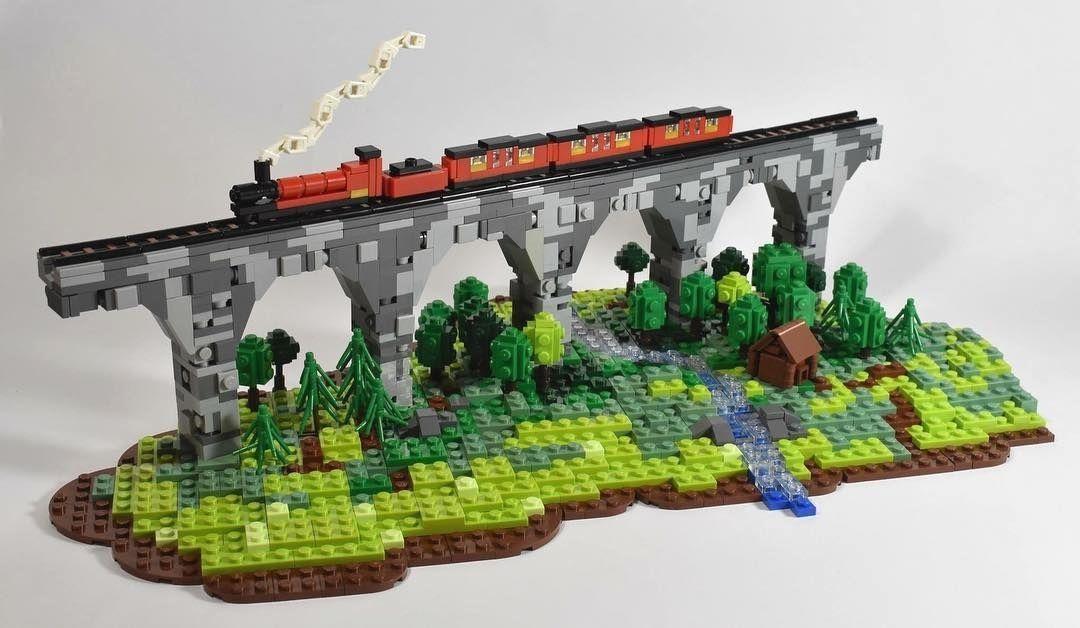 Bob By On Instagram By David Zambito Follow Lego Mylover Leopeo86 Legography Gommzy Brickcentral Lego Hogwarts Cooles Lego Lego Haus