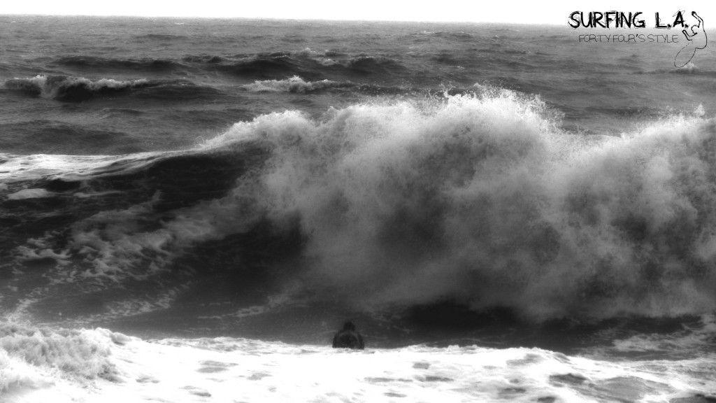 Dive deep - www.surfingla.fr - #surf #LoireAtlantique