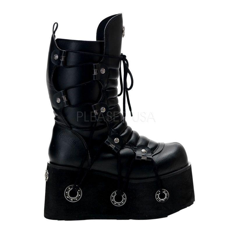 Black · Demonia Furious ...