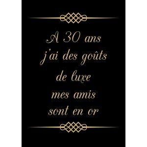 58 Idees De 30th Birthday 30 Ans Ou Presque Trentieme Anniversaire Anniversaire Avoir 30 Ans