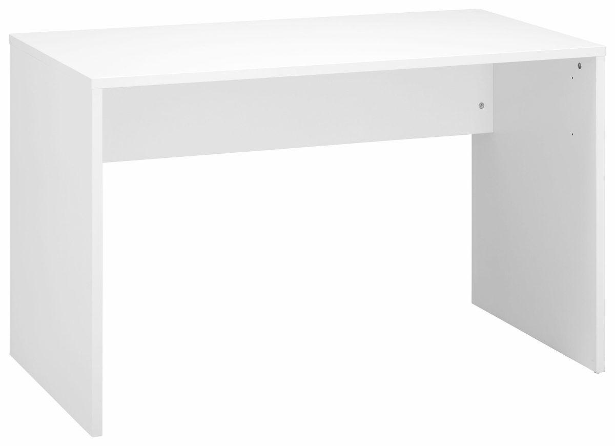 Sympathisch Schreibtisch Schmal Sammlung Von Cs Weiß, »rio«, Fsc®-zertifiziert Jetzt Bestellen Unter