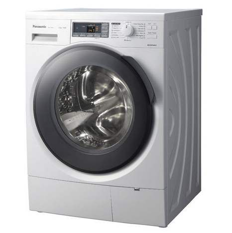 Daftar Harga Mesin Cuci Panasonic Front Loading Terbukti Awet