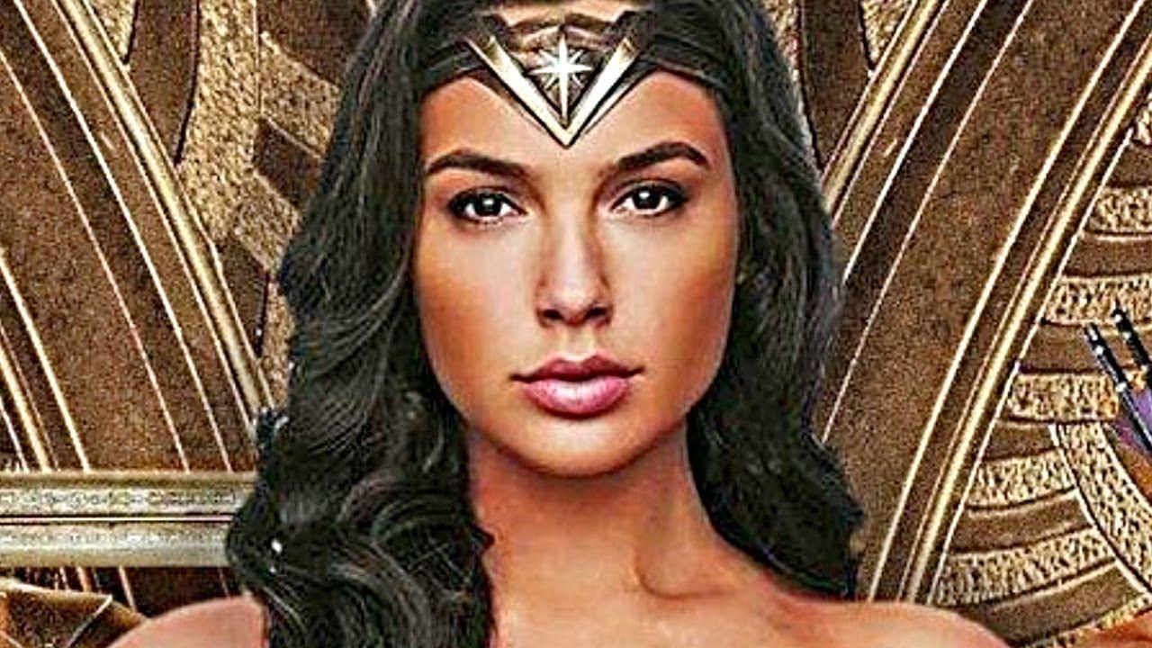Wonder Woman 1984 Official Trailer 2020 In 2020 Wonder Woman Wonder Woman Quotes Wonder