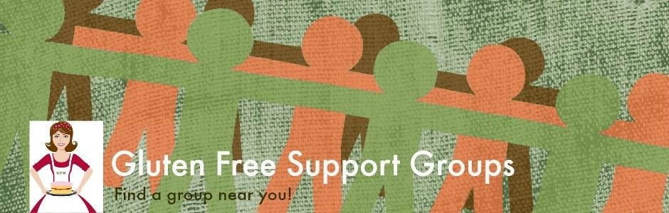 Gluten Free Support Groups. - Find a #glutenfree support group near you at Gluten Free Mama's Gluten Free & Allergy Free Food Network