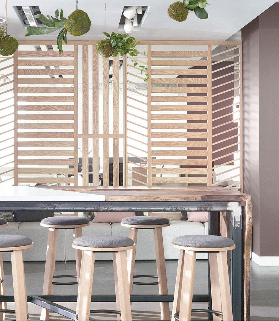 Best Home Office Furniture Brands: Heidi Stools By Lowenstein