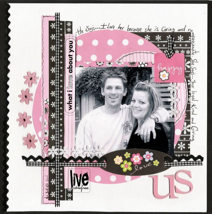 Image Result For Scrapbook Layouts For Engagement Scrapbook