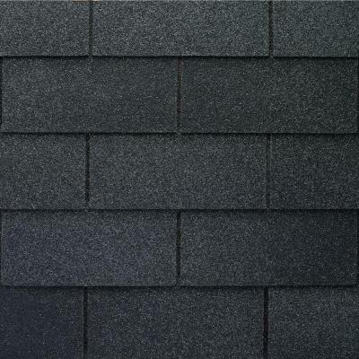 Gaf Royal Sovereign Charcoal Algae Resistant 3 Tab Roofing