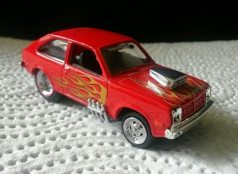 Models, Follow me and Diecast on Pinterest