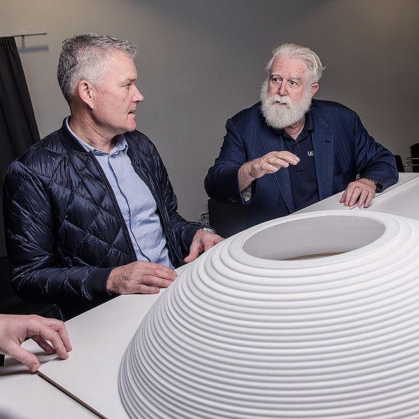 Schmidt Hammer Lassen Architects Reveals Designs for ARoS Next Level