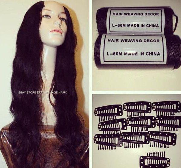 Expertimagehair Wig Making Supplies Choose Hair Weaving Thread