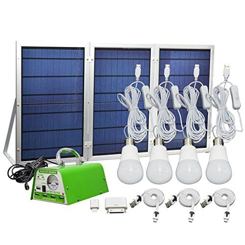 Get Off The Grid Now 1 Build Your Own Expandable Solar Power System Solar Panel Lights Solar Panels For Home Solar Panels