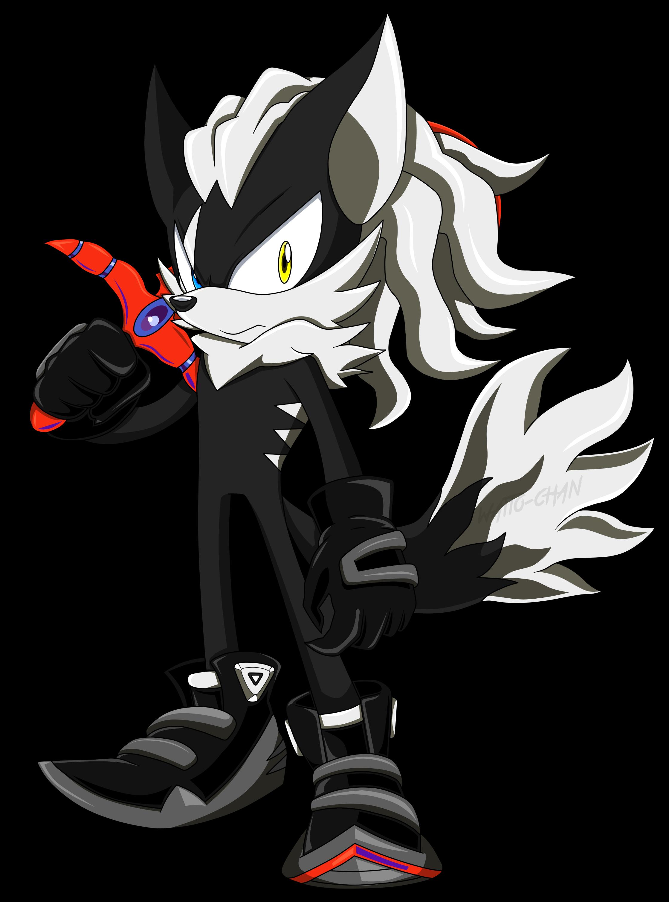 Infinite The Jackal By Waitochan On Deviantart Sonic Fan Characters Sonic The Hedgehog Sonic