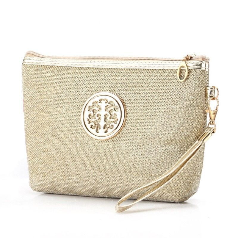 7 Colors Women Handbag Comestic Makeup Bag Brand Designer