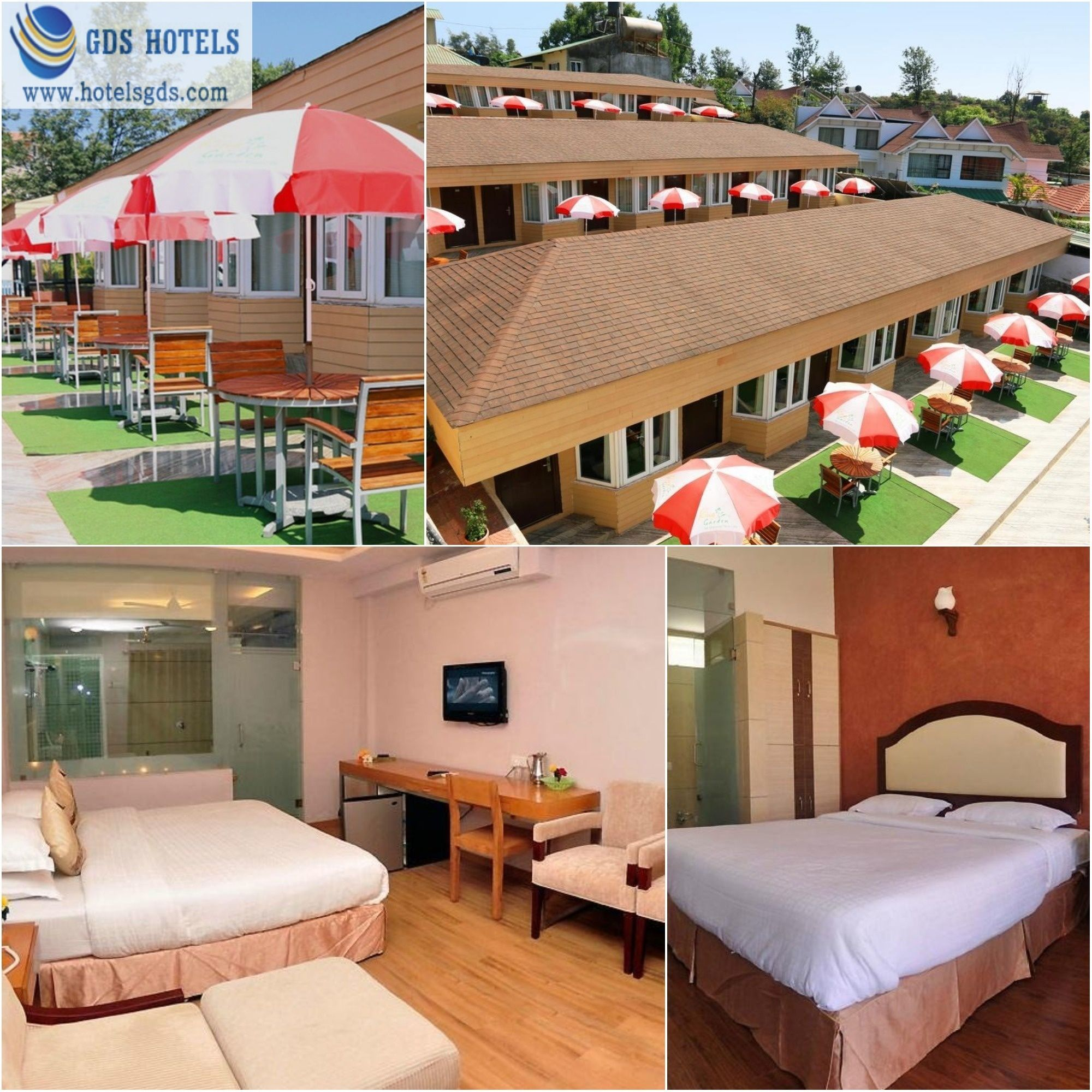If What You Re Looking For Is A Conveniently Located Hotel In Mahabaleshwar Look No Further Than King Garden Booking Call 91 9711842152 Email