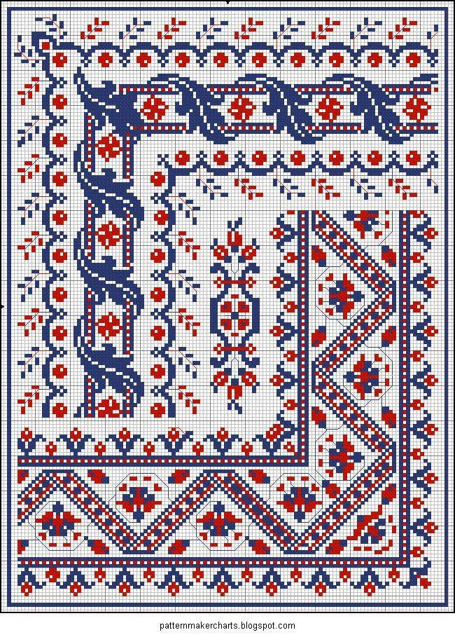 mat borders