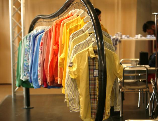 Colorful Poggianti Shirts