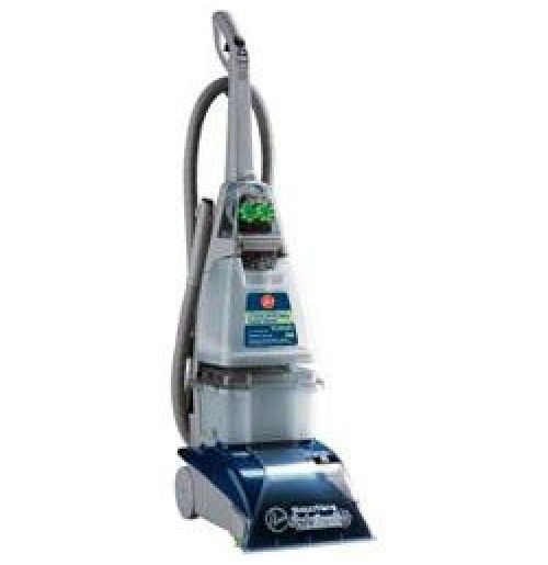 Hoover Steamvac Carpet Cleaner With Clean Surge Model F59149rm Carpetcleaners