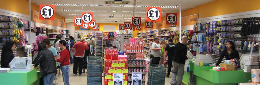 Guide to start a Pound Shop and finding good Discount