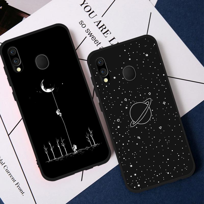Samsung Galaxy case S10 Plus S10e M10 M20 A8S A10 A20 A30 A40 A50 A70