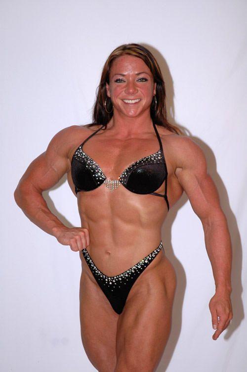 Sarah dunlap picture 34
