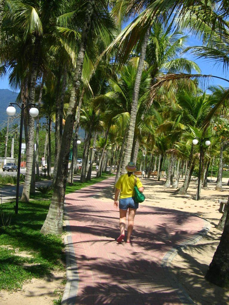 Ilha Bela-Litoral norte SP-Brasil