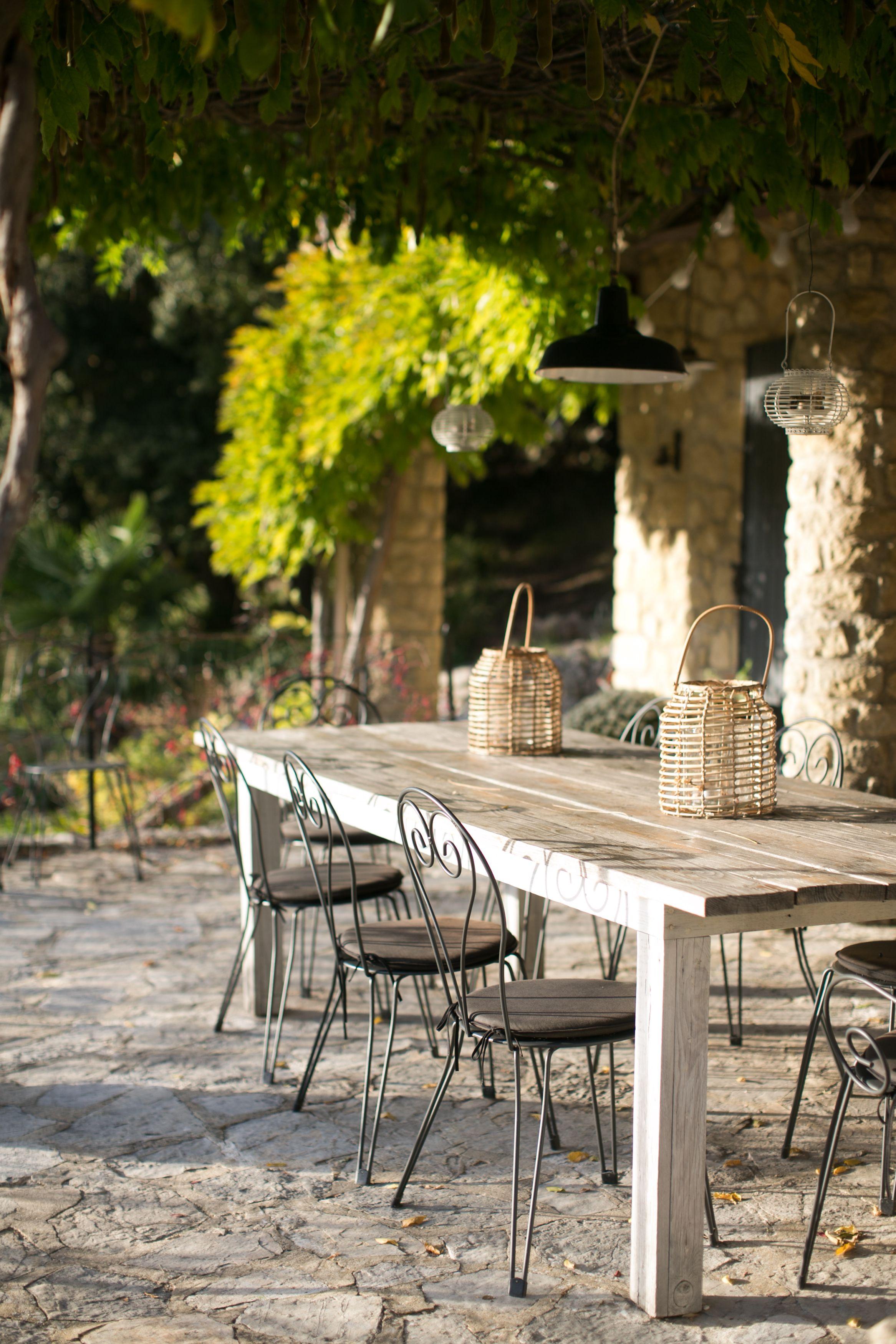Les Oliviers Du Taulisson Chambres D Hotes De Charme En Provence Mont Ventoux Outdoor Furniture Sets Outdoor Furniture Outdoor Decor