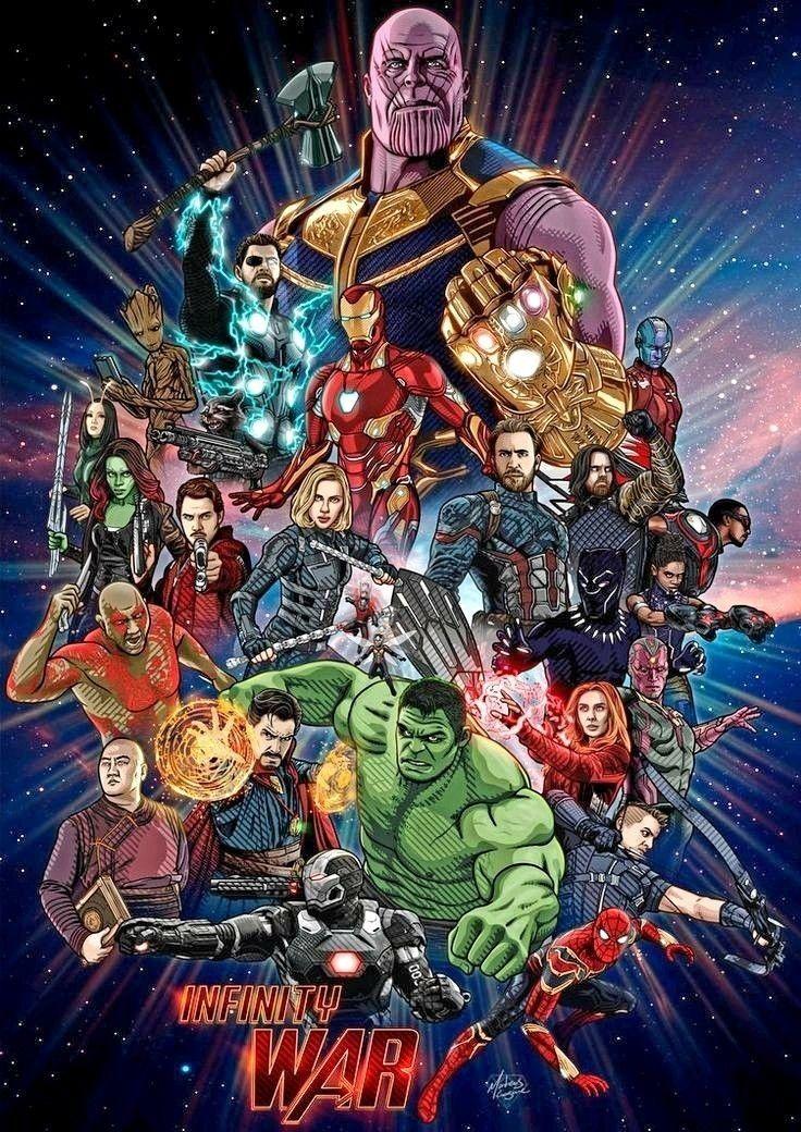 Avengers Infinity War Marvel Superheroes Marvel Avengers Marvel Posters
