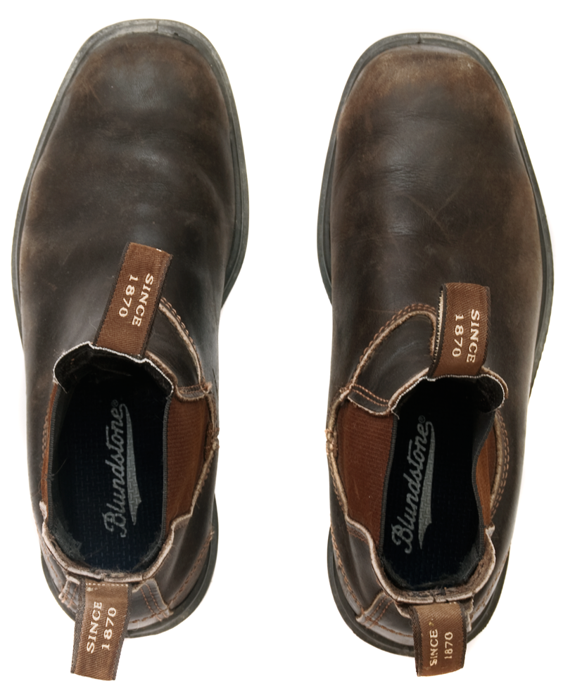 daf69e83d99 067 Chisel Toe Dress Stout Brown   My Style in 2019   Blundstone ...