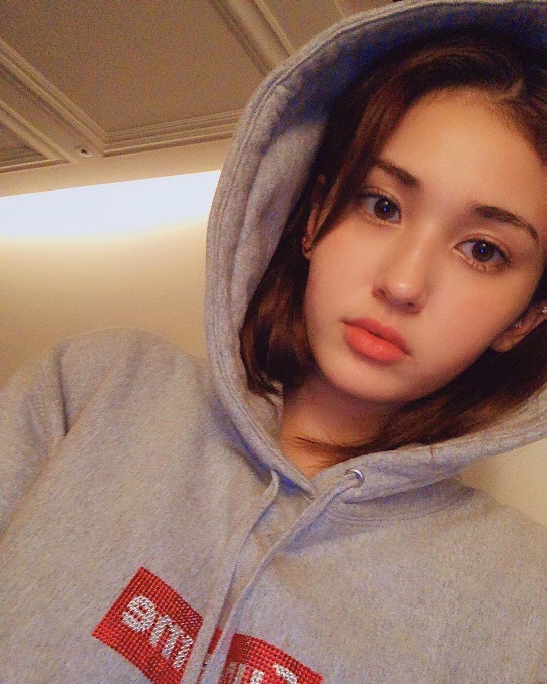Jeonsomi Somi Ioi Blacklabel Jyp Cutie Love Kpop Korean Canadian Yg Nct Rain Gadis Korea Selebriti Selebritas