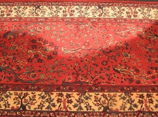 Rug Pooling Often Referred To As Shading Or Pile Reversal Has Perplexed Rug And Fiber Producers For Years This Is Th Rugs Rug Cleaning Oriental Rug Cleaning