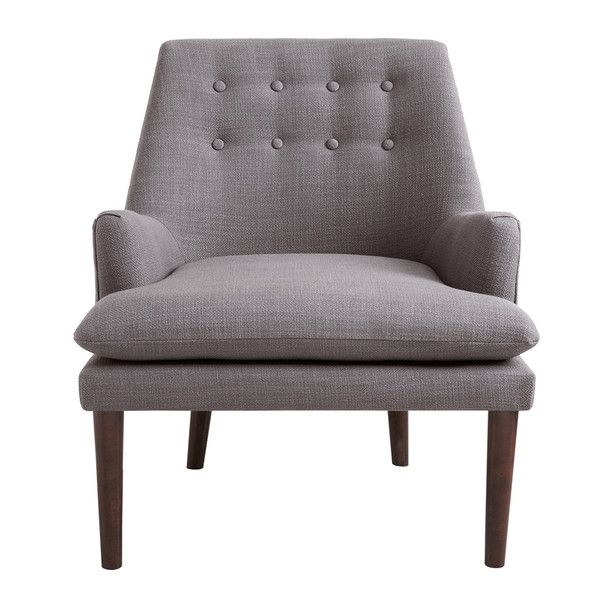 Best Carncome Armchair Accent Chairs For Living Room Tufted 400 x 300