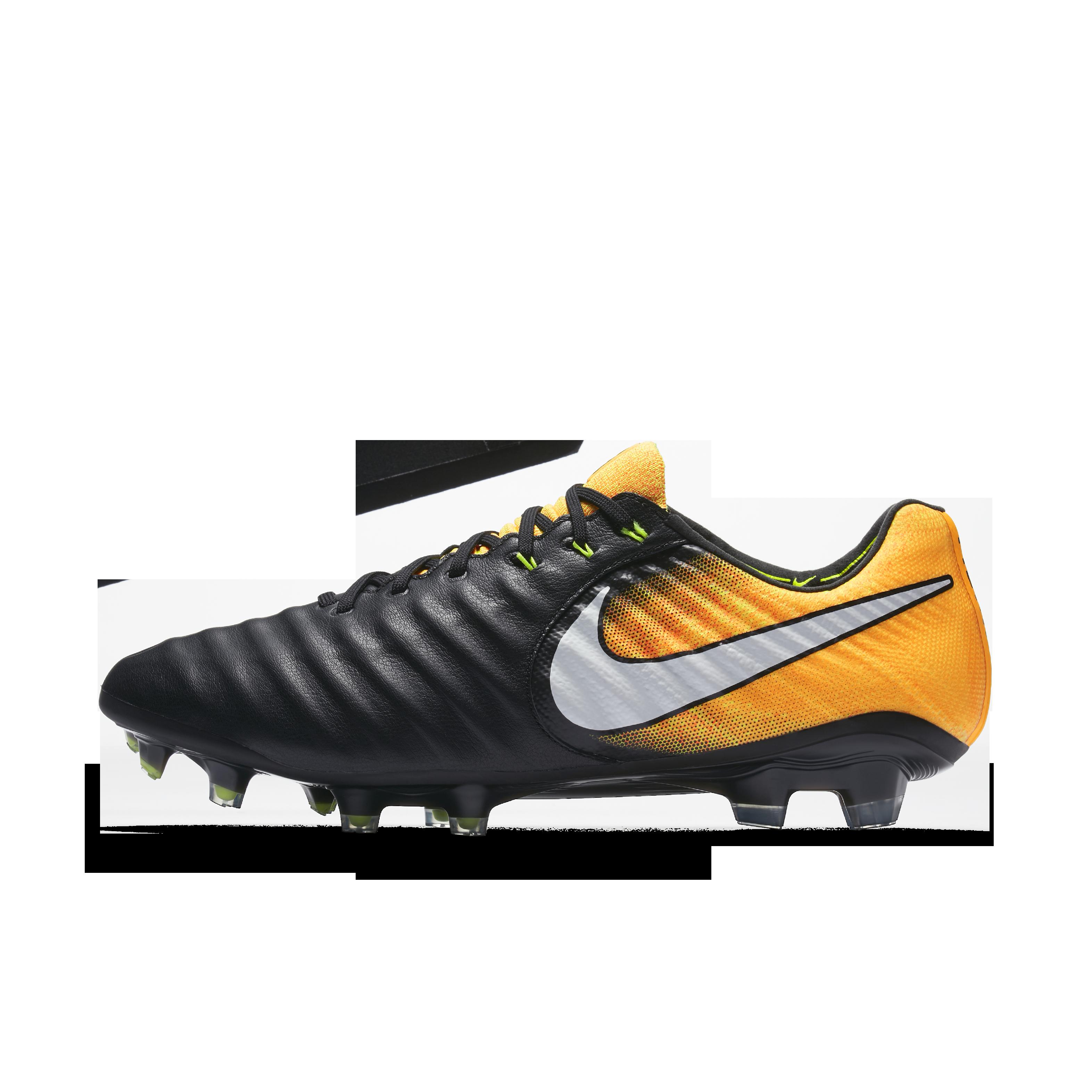 dddead86e65 Nike Tiempo Legend 7 Soccer Cleats.