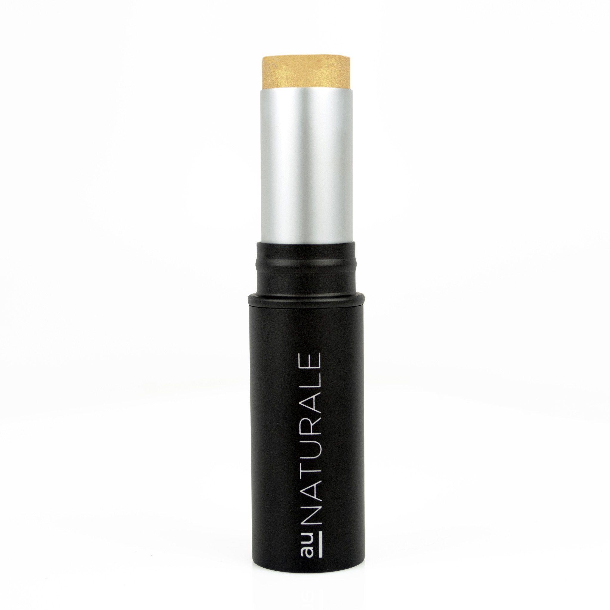 The AllGlowing Creme Highlighter Creme lipstick