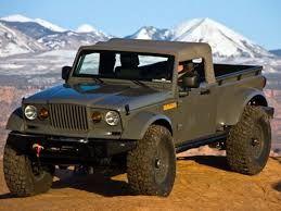 Risultati Immagini Per Jeep Honcho Vendita Jeep Pickup Truck Jeep Concept Jeep Pickup