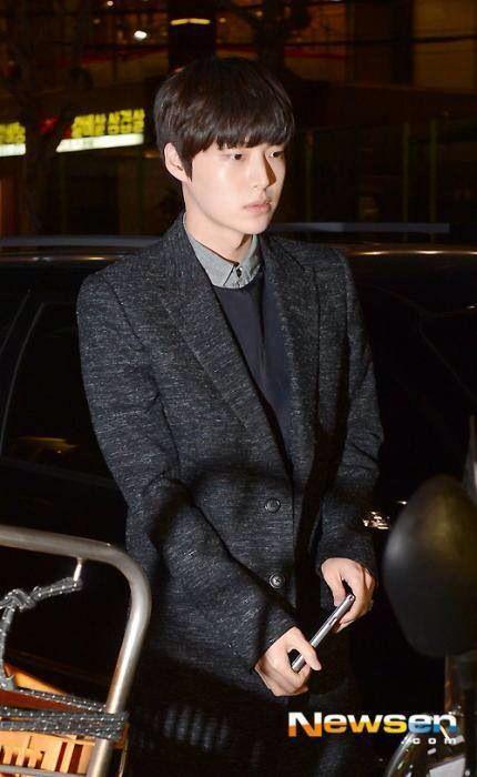 Ahn Jae Hyun (안재현)