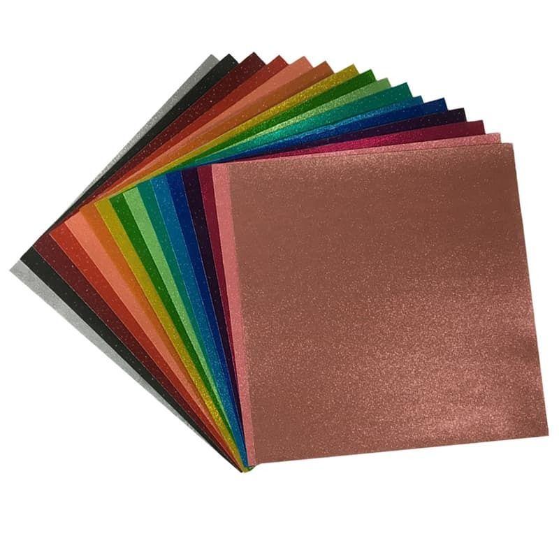 Glitter Vinyl Sheets For Cricut Silhouette Translucent Permanent Adhesive Vinyl Adhesive Vinyl Sheets Adhesive Vinyl Vinyl Sheets