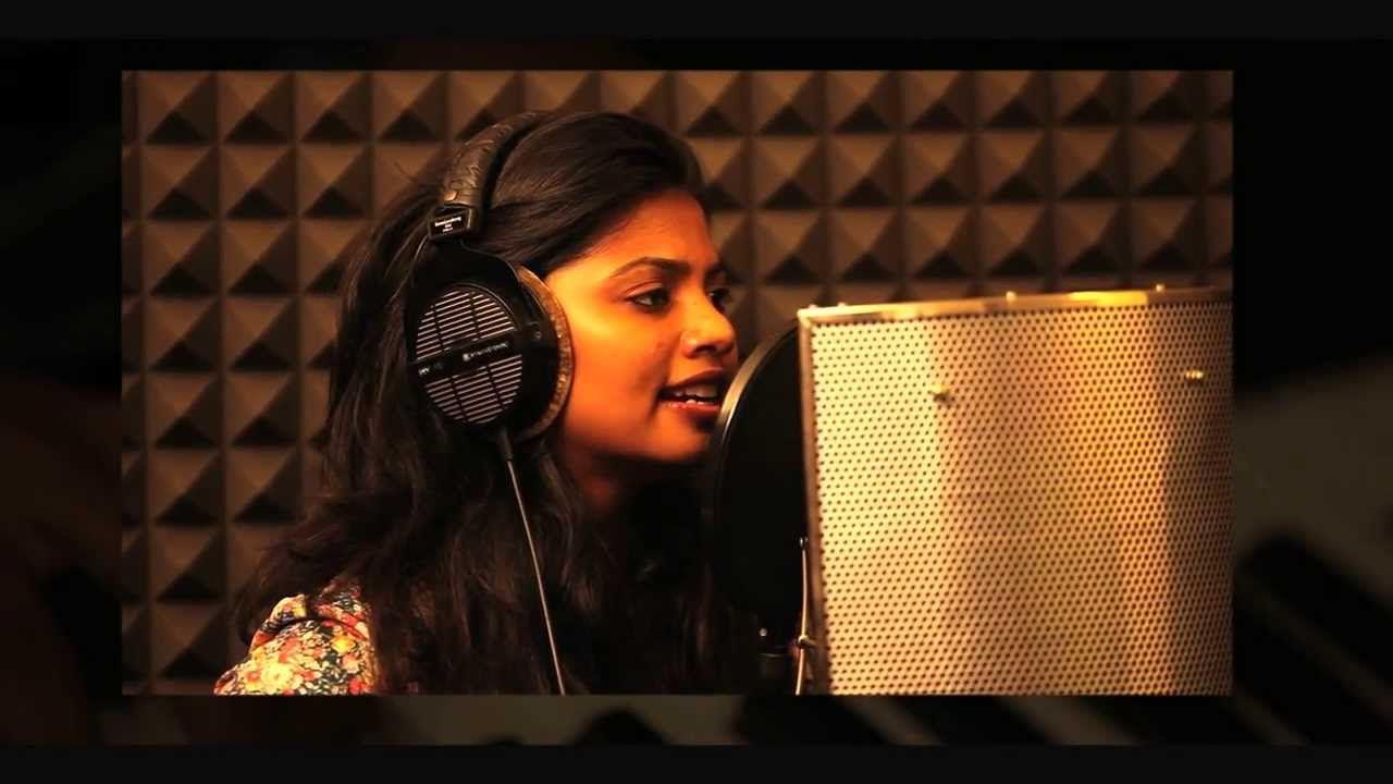 Thanga Meenkal - Aanandha Yaazhai (Cover Version)