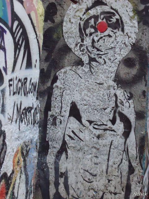 Divagando, Grafite e Design: E o Gigante, dormiu mesmo?