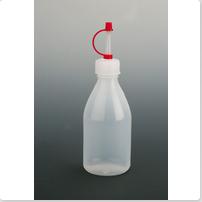 Frederiksen: Dråbeflaske plast 50 mL