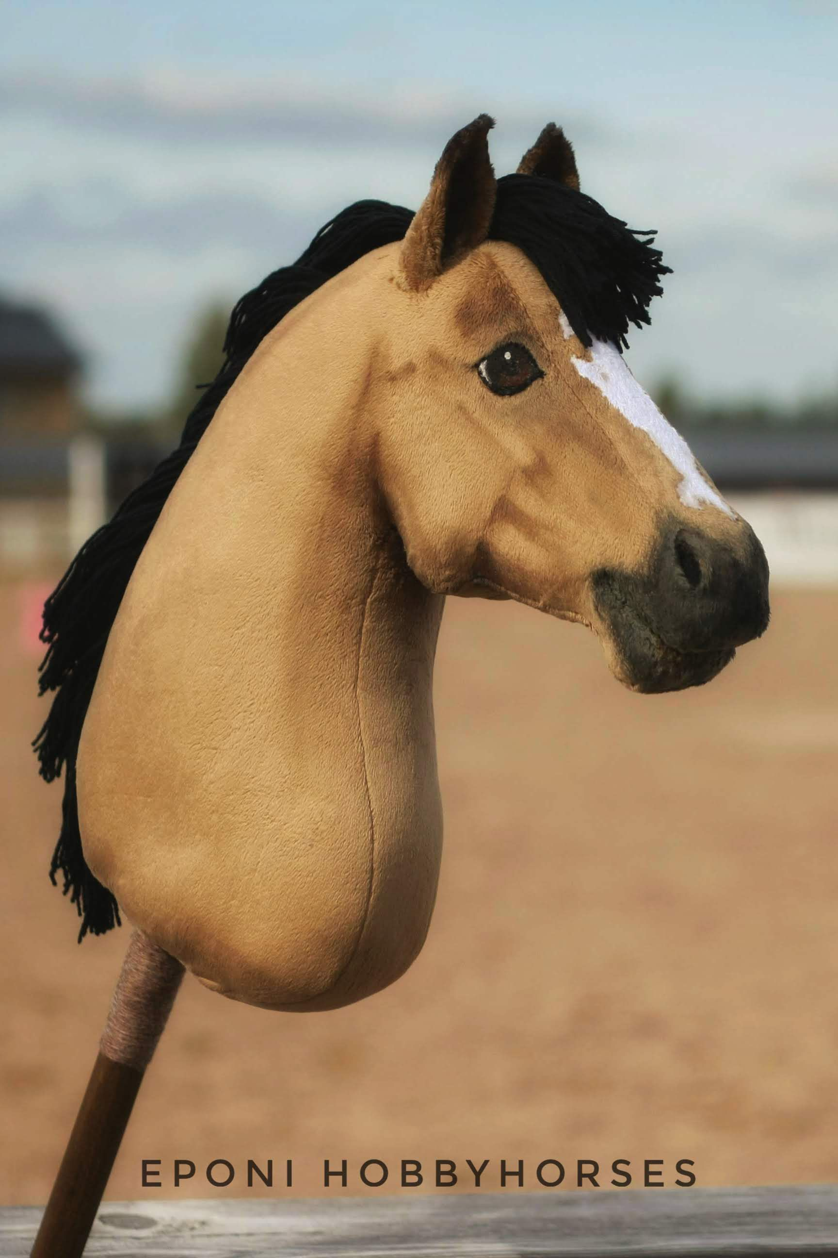 Eponi Hobbyhorses Horses Hobby Horse Stick Horses [ 2592 x 1728 Pixel ]