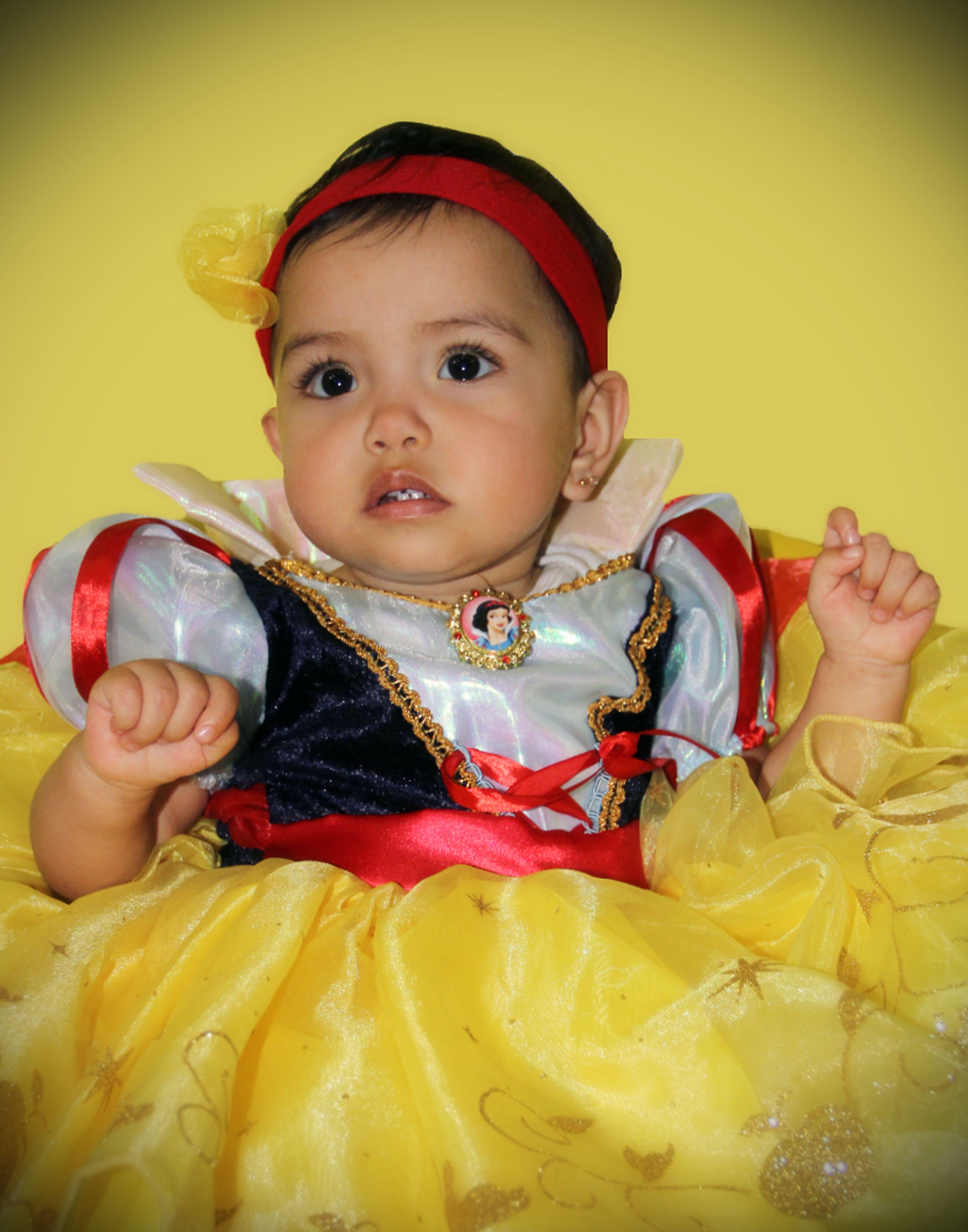 Baby Regina