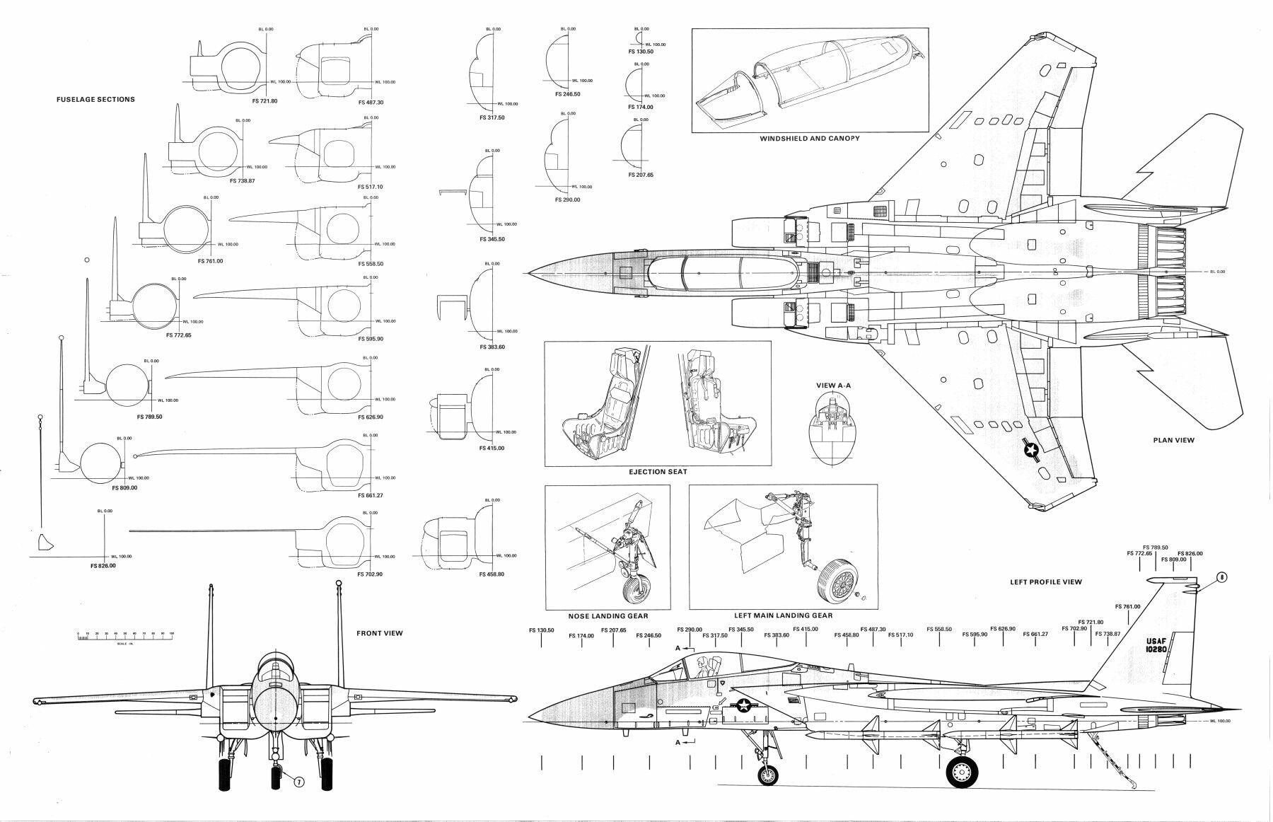 Emre Topuk Adl Kullan C N N Aircraft Design Panosundaki