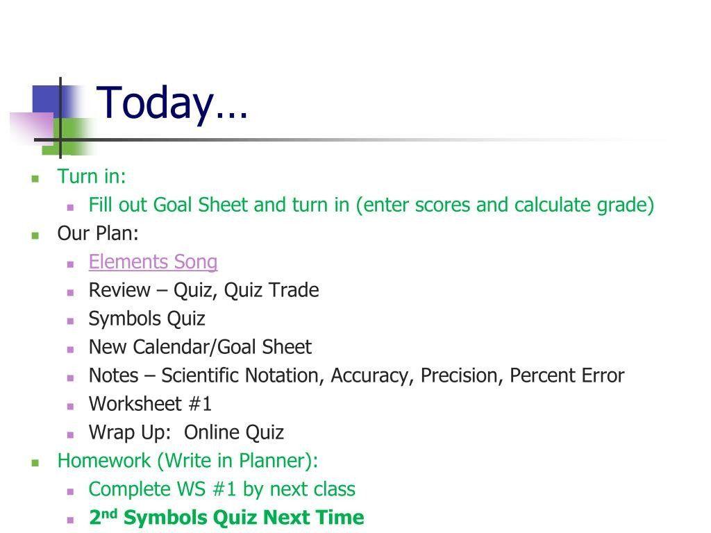 Percentage Error Worksheet 1 Answers [ 768 x 1024 Pixel ]