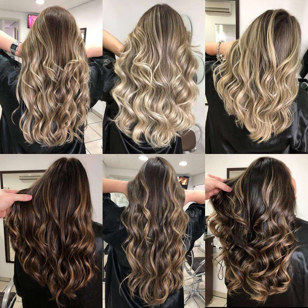 Best Cute Long Hairstyles - Best cute long hairstyles are always a