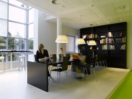 Peachy 1000 Images About Interior Office On Pinterest Vinyls Green Largest Home Design Picture Inspirations Pitcheantrous